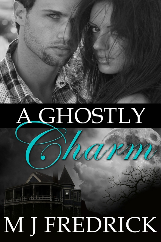 a ghostly charm final