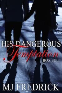 His Dangerous Temptation flat version Final